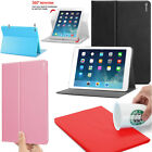 Poetic Durabook Slim 360 Degree Rotary Cover stand Case for Apple iPad Air 2
