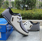 2014 New Fashion England Men's Breathable Recreational Shoes Casual shoes T219