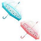 LADIES DRIZZLES DOME UMBRELLA - UU244