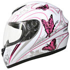 LEOPARD Motorcycle Helmet Full Face Scooter Crash Motorbike Helmets