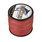 8 STRANDS 100M 300M COLORS 10-300LB BIG GAME BRAID SPECTRA DYNEEMA FISHING LINE