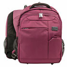 Laptop Travel Padded Backpack Carrying Bag Case For Newest HP Pavilion 15.6""