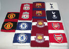 Official Football Club Wrist Band ( Various Teams )