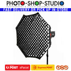 Godox Octa 120 cm Softbox with GRID for Bowens, Elinchrom, Broncolor, Balcar
