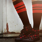 Oldschoolsocks by Spirit of 76 | the peperoni Peperonis on black Hi | Skatersock