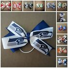 Sports Team Ponytail Holder Toddler, Baby NFL, MLB, NCAA **FREE SHIPPING** $4.6 USD on eBay