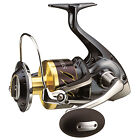 Shimano STELLA SWB-HG Model Fishing Reel SHISTL