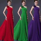 ❤odd sizes 4 6 cheap❤ Masquerade Formal Long Prom Ball Gown Evening Party Dress