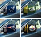 NFL MIRROR COVERS PICK YOUR TEAM