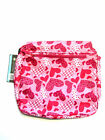 HI TEC LADIES HEARTS COURIER BAG- HT 1366