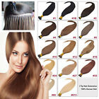 "low price guarantee human hair REMY 100S 18""20""22""26"" Stick Tip Extensions uk"