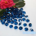 10mm 4CT Navy Blue Acrylic Diamond Confetti Wedding Party Table Scatters