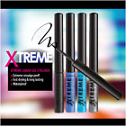 GOSH Xtreme Liquid Gel Eye Liner long wearing, fast drying, + waterproof