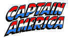 Captain America Comic Book Vinyl Decal / Sticker ** 5 Sizes