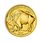 $50 Gold American Buffalo - 1 Troy oz Gold Coin