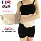 New Postpartum Recovery Tummy Abdomen Belly Wrap Corset Support Belt