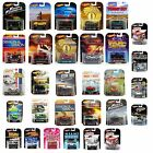 Film Model Cars 1/64 Hot Wheels Retro Entertainment Greenlight Collectibles