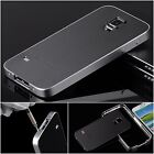 Deluxe Ultra-thin All Metal Aluminum Case Cover For Samsung Galaxy S 5 i9600