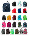 JANSPORT Big Student Backpack Large School Bag Many Colors! CLOSEOUT PRICES