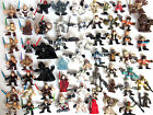 "Star Wars Galactic Heroes 2"" Mini Figures Lot 1, choose from many......L@@K"