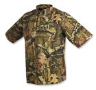 Browning Men's Wasatch Lite S/S Shirt/Infinity #30111020-Closeout NWT