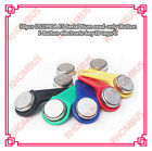 RFID 125KHz EM4100 Compatible ID Tag Color Waterproof Silicone Wristband