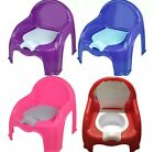 POTTY TRAINING SEAT CHAIR CHILD TOILET SEAT REMOVABLE LID KIDS BABY SEATS NEW