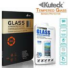 New Ultra Slim Premium HD Real Tempered Glass Film Front Screen Protector Guard