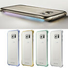 Genuine Samsung Clear Cover Case For Galaxy S6 Edge