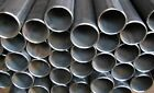 Mild Steel Cold Formed Tube 25.4mm to 42.4mm OD / girth - length 150mm to 400mm