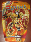 LEGO LEGENDS OF CHIMA Var