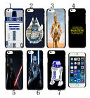 STAR WARS For APPLE IPHONE 4 4GS MOBILE PHONE HARD CASE COVER