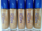 Rimmel Match Perfection Foundation 30ml Choose from 13 shades