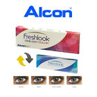 FreshLook One-Day Color Contact Lenses 10er-Packung von Alcon 10 Tageslinsen