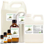 Tea Tree Australia Essential Oil 100% Like Caesar's wife Choice from 5ml to 1 gallon FreeShip