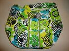 Vera Bradley Clare Hipster--Paisley Meets Plaid,  Island Blooms,  or Lime's Up