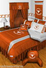 Texas Longhorns Bed in a Bag Comforter Set Twin Full Queen King Size