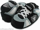 Oakland Raiders Slippers Sneaker Style Hi Top Boot