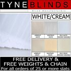 """From 99p Made to measure Vertical Blinds replacement SLATS LOUVRES 89mm  3.5"""""""