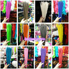 10-100 PCS beautiful pheasant tail feather 16-18 inches / 40-45 cm more color