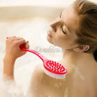 back scrubber for shower