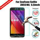 """Premium Tempered Glass LCD Screen Protector Film for Asus Zenfone 2 ZE551ML 5.5"""""""
