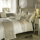 Kylie Minogue at Home Duo Oyster Bed Linen.... FREE SHIPPING TO UK, EUROPE & USA