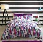 Opal Bedlinen by Zandra Rhodes....10%off RRP+Free UK, Europe and USA Delivery