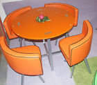 space saver table chairs