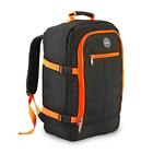 Cabin Max Lightweight Hand Luggage Suitcase Backpack Travel Bag Holdall Approved