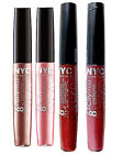 NYC City Proof 8 HR Extended Wear Lip Gloss 6.6ml