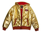 New G-III Sports Misses? NFL Extra Point San Francisco 49ers Jacket Style #RJ610