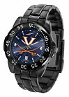 Virginia Cavaliers Fantom Watch Gunmetal Ladies or Mens Blue Dial