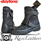 DAYTONA JOURNEY XCR GORETEX WATERPROOF MOTORCYCLE MOTORBIKE BIKE BOOTS